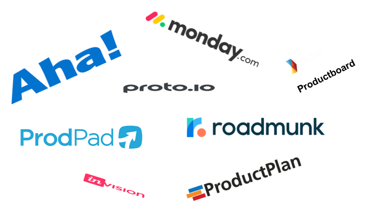 Ultimate list of product management software tools